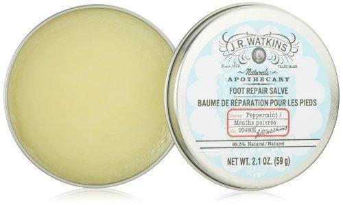 Foot Repair Salve Personal Care J.R. Watkins  (10031150019)