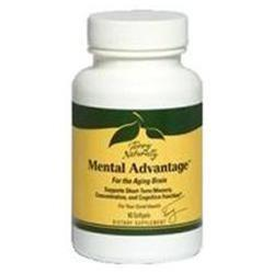 Mental Advantage