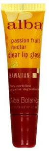 Clear Lip Gloss