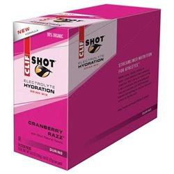 Clif Shot Hydration Electrolyte Supplements Clif  (10028926979)