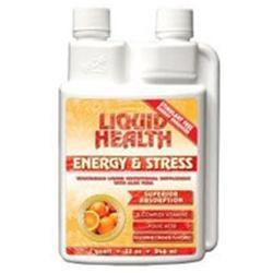 Energy & Stress Health & Wellness/Specialty Liquid Health  (10031251971)