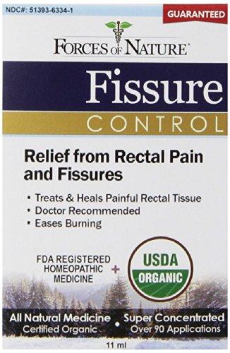 Fissue Control Supplements Forces of Nature  (10030934083)