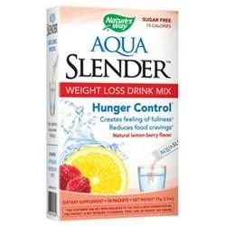 Aqua Slender Supplements Natures Way  (10030204547)