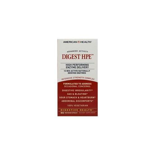 Digest HPE Supplements American Health  (10030532163)