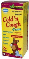 Cold N Cough 4 Kids