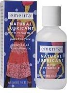 Natural Lubricant Supplements Emerita  (10030848707)