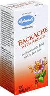Backache w/Arnica Health & Wellness Hylands  (10031109763)
