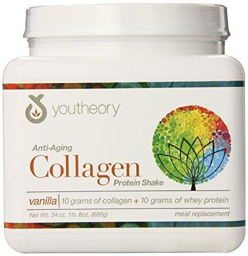 Collagen Protein Shake Supplements Nutrawise Corporation  (10030351235)