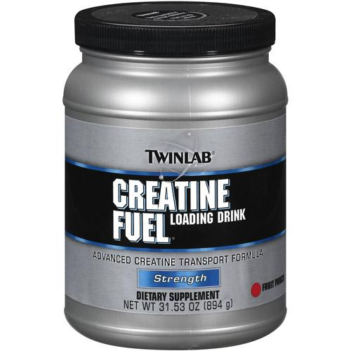 Creatine Fuel Loading Drink Sports Nutrition/Creatine Twinlab  (10031908547)