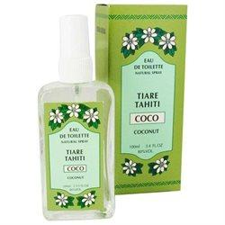 Eau de Toilettes Spray Health & Wellness Monoi Tiare  (10030020995)
