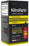 Nitrovarin Supplements Basic Research