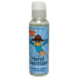 Phineas & Ferb Hand Sanitizer Personal Care All Terrain  (10028682947)