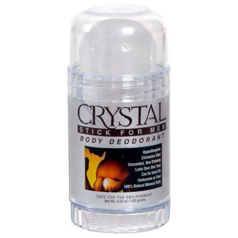 Crystal Stick For Men