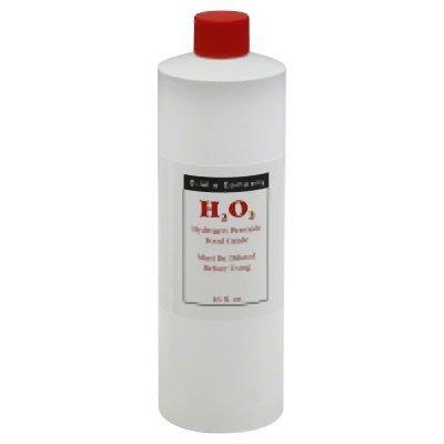 Concentrated Hydrogen Peroxide 12% Food Grade