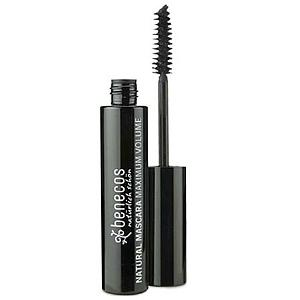 Benecos Natural Max Volume Mascara Personal Care Benecos  (10028800323)