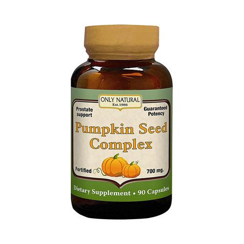 Pumpkin Seed Complex Supplements Only Natural  (10031594627)