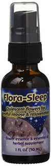 Flora-Sleep Formula Spray Health & Wellness Flower Essence Services