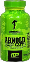 Iron Cuts Weight Loss Arnold by MusclePharm