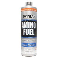 Amino Fuel Liquid Concentrate Sports Nutrition/Amino Acids Twinlab  (10031914947)