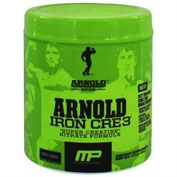 Iron Cre3 Sports Nutrition/Creatine/Creatine Sales! Arnold by MusclePharm  (10028736387)