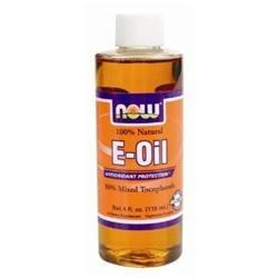 Vitamin E Oil Supplements Now Foods  (10031516419)