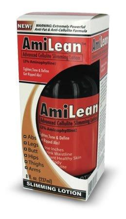 AmiLean - Anti Fat / Anti Cellulite Formula