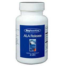 Ala Release Health & Wellness/Antioxidants/Alpha Lipoic Acid Nutricology  (10031566787)