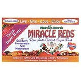 Miracle Reds Bar - Clearance