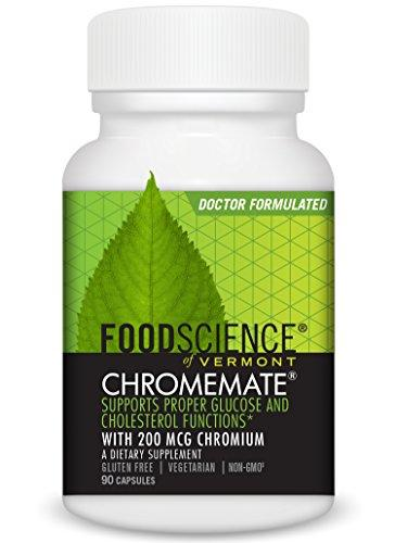Chromemate Supplements Foodscience Labs  (10030930563)