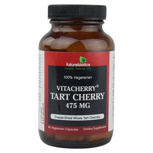 Vitacherry Tart Cherry Supplements Futurebiotics  (10030955779)