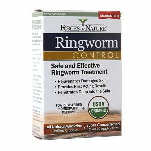 Ringworm Control Supplements Forces of Nature  (10030935555)