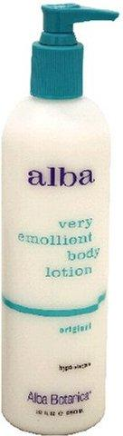 Very Emollient Body Lotion Personal Care Alba Botanica  (10028665987)