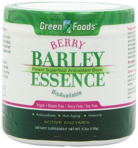 Barley Essence Supplements Green Foods  (10030999171)