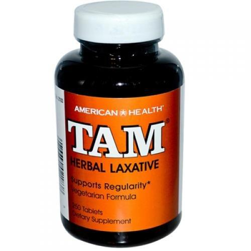 TAM Natural Herbal Laxative Health & Wellness/Remedies/Laxative American Health  (10030529411)