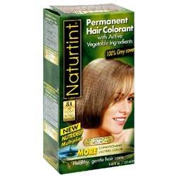 Permanent Hair Colorant Personal Care NaturTint  (10030208195)