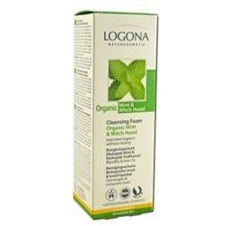 Cleansing Foam Personal Care Logona  (10031256771)