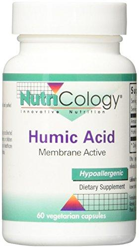Humic Acid Supplements Nutricology  (10031569091)
