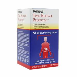 Time Release Probiotic Supplements Twinlab  (10031918339)