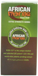 African Mango with Green Tea Supplements Genceutic Naturals  (10030973827)