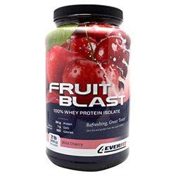 Fruit Blast Isolate Protein Supplements 4Ever Fit  (10028638659)
