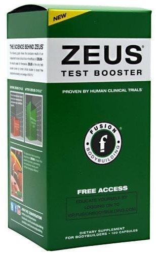 Zeus Supplements Fusion BodyBuilding  (10030947203)