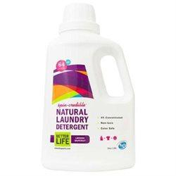 Natural Laundry Soap 4X Ultra Concentrated Personal Care Better Life  (10028813059)