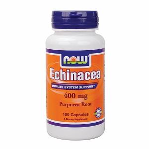 Echinacea 400 mg Supplements Now Foods  (10031508803)