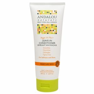 Styling Argan Leave-In Conditioneritioner Supplements Andalou Naturals  (10030542467)
