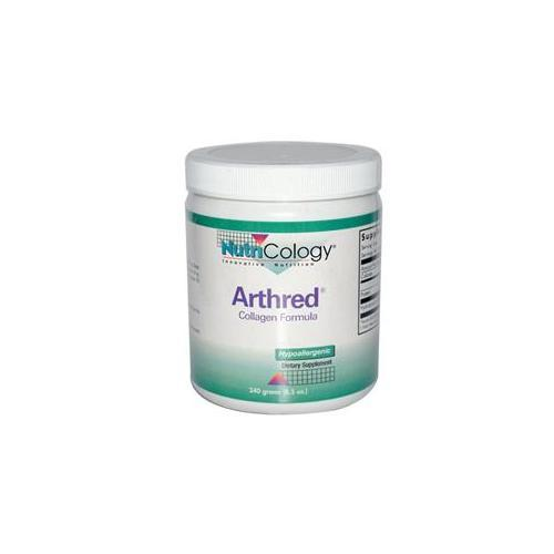 Arthred Collagen Formula Powder Supplements Nutricology  (10031558851)