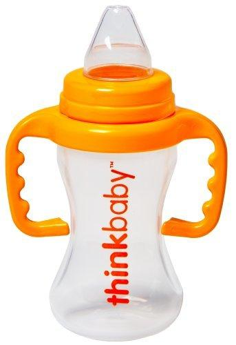 Sippy Cup No Spill Polypr Health & Wellness ThinkBaby  (10031857219)