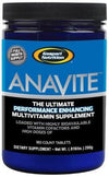 Gaspari Nutrition Anavite Full Month Supply Health Supplements Gaspari Nutrition