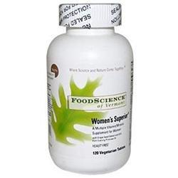 Womens Superior Supplements Foodscience Labs  (10030930307)