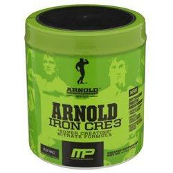 Iron Cre3 Sports Nutrition/Creatine/Creatine Sales! Arnold by MusclePharm  (10028736323)