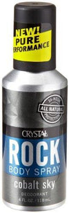Rock Deodorant Spray Personal Care Crystal Body Deodorant  (10028942339)